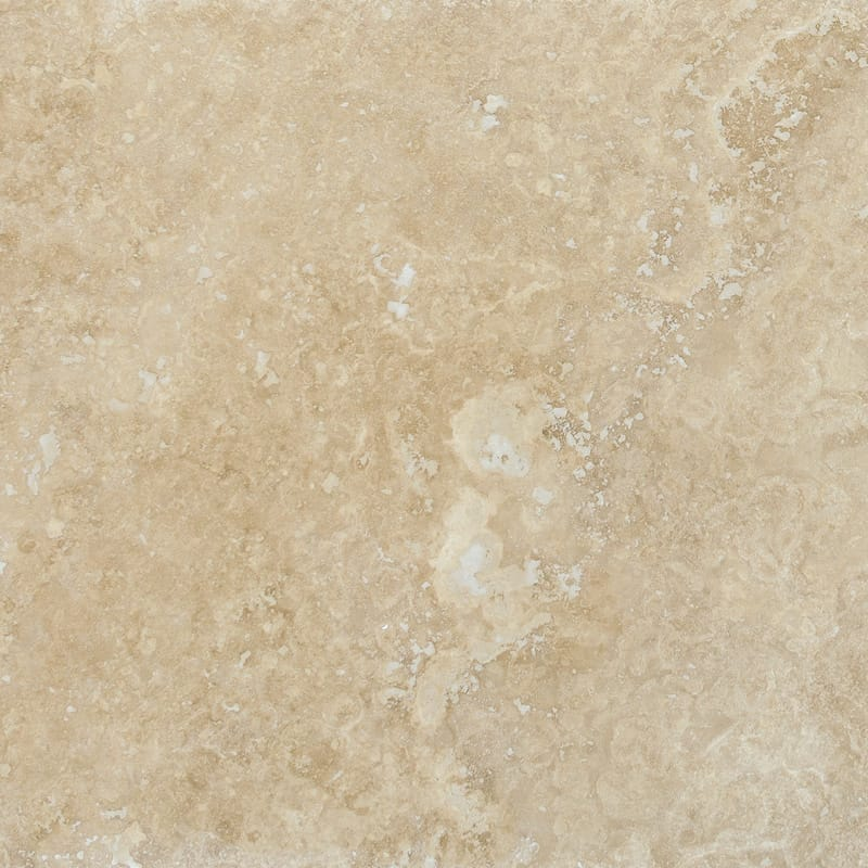 Ivory Classic Honed&filled 1st Quality 45,7x45,7 Travertine Tiles