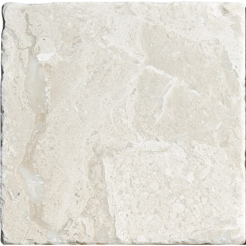 Diana Royal Tumbled 1st Quality 15,2x15,2 Marble Tiles